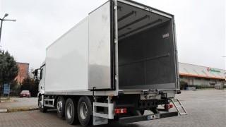 Fresh Meat Truck Body - 9