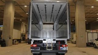 Fresh Meat Truck Body - 10