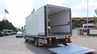 Fresh Meat Truck Body - 23