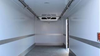 Fresh Meat Truck Body - 27