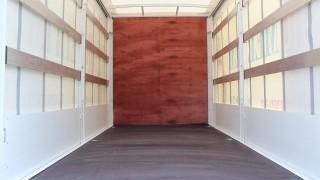 Sliding Curtain Boxes - 30