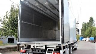 Fresh Meat Truck Body - 29