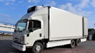 Fresh Meat Truck Body - 5