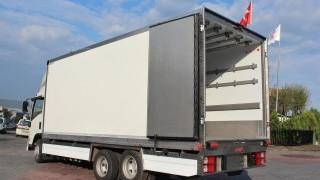 Fresh Meat Truck Body - 6