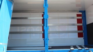 Sliding Curtain Boxes - 4