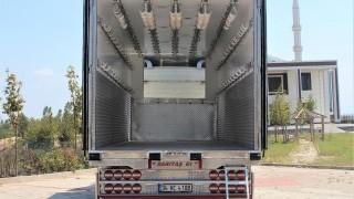 Fresh Meat Truck Body - 16