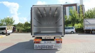 Fresh Meat Truck Body - 2
