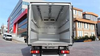Fresh Meat Truck Body - 12