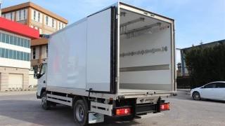 Fresh Meat Truck Body - 11
